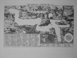 Viewaldstättersee 1645