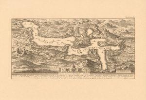 Vierwaldstättersee 1714