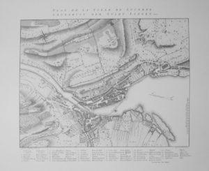 Stadt Luzern 1819