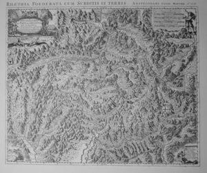 Graubünden 1716
